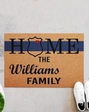 """Police Home Doormat 34"""" x 23"""" aos-doormat-34-x-23-lifestyle-front-06"""