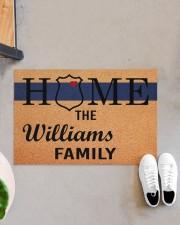 """Police Home Doormat 34"""" x 23"""" aos-doormat-34-x-23-lifestyle-front-07"""