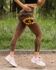 Lineman 3003aq96 High Waist Leggings aos-high-waist-leggings-lifestyle-15