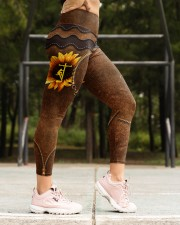 Lineman 3003aq96 High Waist Leggings aos-high-waist-leggings-lifestyle-16
