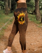 Lineman 3003aq96 High Waist Leggings aos-high-waist-leggings-lifestyle-21