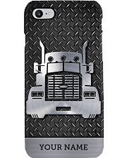 Trucker  Phone Case i-phone-8-case