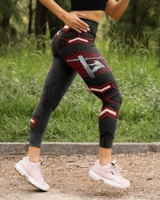 Lineman  High Waist Leggings aos-high-waist-leggings-lifestyle-15