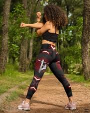 Lineman  High Waist Leggings aos-high-waist-leggings-lifestyle-19