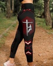 Lineman  High Waist Leggings aos-high-waist-leggings-lifestyle-21
