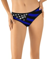 Police Taken by my police Women's Briefs aos-womens-aos-briefs-lifestyle-front-09