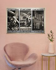 Mechanics it is not a phase 36x24 Poster poster-landscape-36x24-lifestyle-19