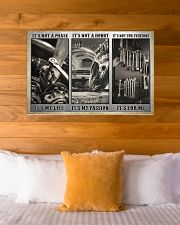 Mechanics it is not a phase 36x24 Poster poster-landscape-36x24-lifestyle-23