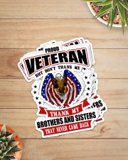 Veteran048 Proud Sticker - 8 pack (Vertical) aos-sticker-8-pack-vertical-lifestyle-front-07