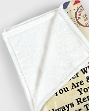 "Lineman To my daughter LineBlanket249 Large Fleece Blanket - 60"" x 80"" aos-coral-fleece-blanket-60x80-lifestyle-front-12"