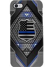 Police  Phone Case i-phone-8-case