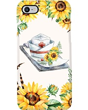 Nurse Phone Case i-phone-8-case