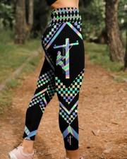 Lineman fn High Waist Leggings aos-high-waist-leggings-lifestyle-21