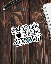 Strong048 2nd Sticker - 2 pack (Vertical) aos-sticker-2-pack-vertical-lifestyle-front-05