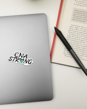 Strong058 CNA Sticker - Single (Vertical) aos-sticker-single-vertical-lifestyle-front-18