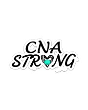 Strong058 CNA Sticker - Single (Vertical) front