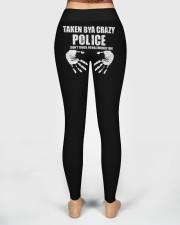 Police police1011 Black High Waist Leggings aos-high-waist-leggings-lifestyle-02