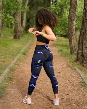 Police Leggings CMT High Waist Leggings aos-high-waist-leggings-lifestyle-17