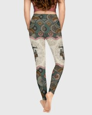 Lineman Lineman2110 High Waist Leggings aos-high-waist-leggings-lifestyle-05