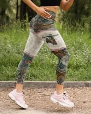 Lineman Lineman2110 High Waist Leggings aos-high-waist-leggings-lifestyle-15