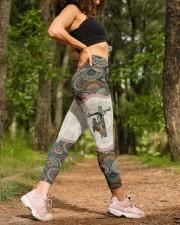 Lineman Lineman2110 High Waist Leggings aos-high-waist-leggings-lifestyle-20