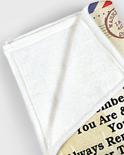 "Lineman To my son LineBlanket249 Large Fleece Blanket - 60"" x 80"" aos-coral-fleece-blanket-60x80-lifestyle-front-12"