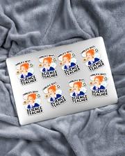 Science58 Teacher World's Best Sticker - 8 pack (Vertical) aos-sticker-8pack-vertical-lifestyle-front-21