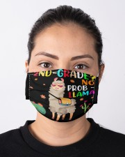 Msk317-2 Llama Cloth face mask aos-face-mask-lifestyle-01
