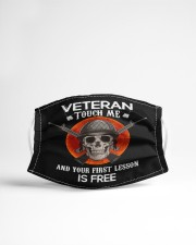 Veteran Touch me Cloth face mask aos-face-mask-lifestyle-22