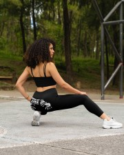 Lineman Line1011 Black High Waist Leggings aos-high-waist-leggings-lifestyle-13