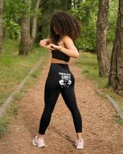 Lineman Line1011 Black High Waist Leggings aos-high-waist-leggings-lifestyle-17