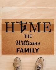 """Lineman Home Doormat 34"""" x 23"""" aos-doormat-34-x-23-lifestyle-front-02"""