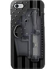 Veteran  Phone Case i-phone-8-case