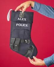 Police Christmas Stocking Christmas Stocking aos-christmas-stocking-lifestyles-02