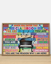 Music Teacher 36x24 Poster poster-landscape-36x24-lifestyle-03
