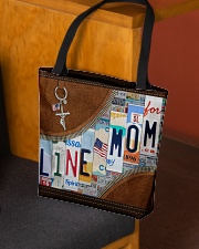 Lineman Mom All-over Tote aos-all-over-tote-lifestyle-front-02