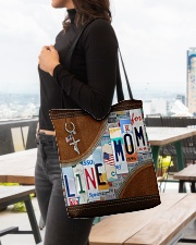 Lineman Mom All-over Tote aos-all-over-tote-lifestyle-front-04