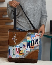 Lineman Mom All-over Tote aos-all-over-tote-lifestyle-front-10