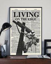 Lineman 11x17 Poster lifestyle-poster-2