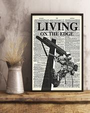 Lineman 11x17 Poster lifestyle-poster-3