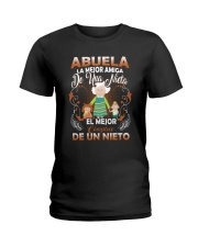 Grandma 4-TBN Ladies T-Shirt front