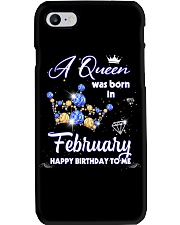 A Queen 11-T3 Phone Case thumbnail
