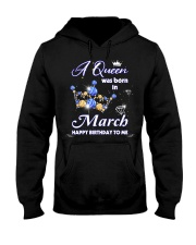A Queen 11-T3 Hooded Sweatshirt thumbnail