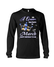 A Queen 11-T3 Long Sleeve Tee thumbnail