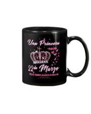 una princesa-T3 Mug thumbnail