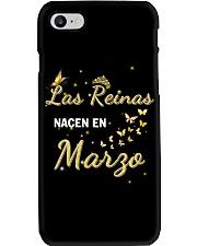 Las reinas 01-T3 Phone Case thumbnail