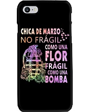 Bomb TBN-T3 Phone Case tile