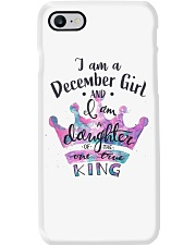 I am a daughter of the one true king-December Phone Case thumbnail