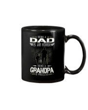 Being a Dad is an honor Mug thumbnail