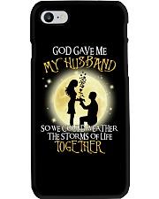 god gave me 2-wife Phone Case thumbnail